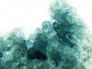 cristal para ajudar a acalmar as emoções