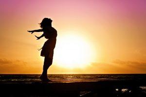 Quando você busca viver de acordo com a sua essência novos caminhos se abrem.