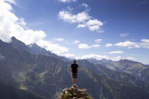 perspectiva e autoconhecimento